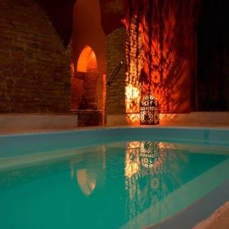 Baño de Elvira Granada