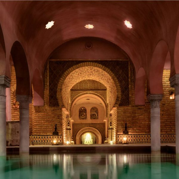 hammam-local-interior