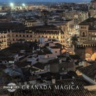 granada mágica tour alternativo