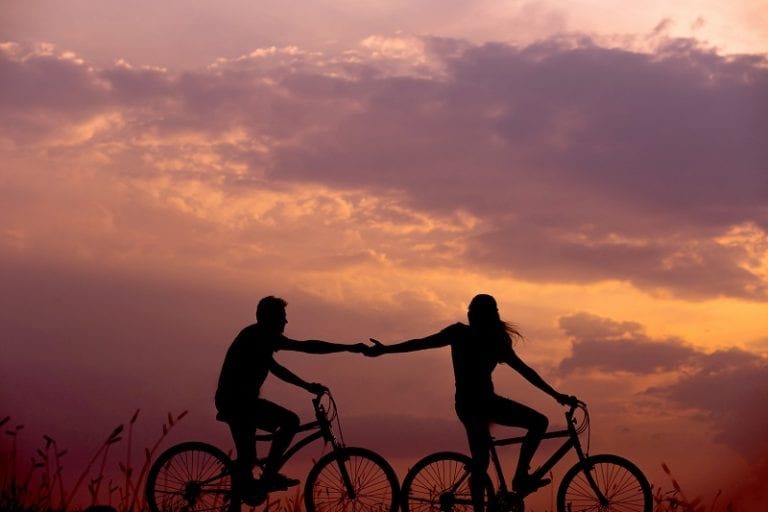plan-bicicleta-pareja-madrid