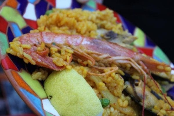 comida-flamenco-granada