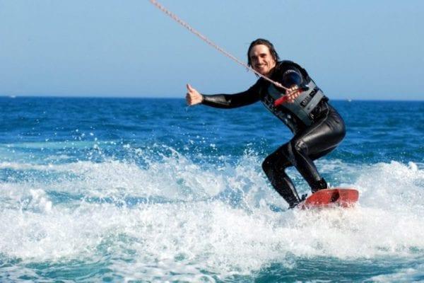 fortwo wakeboard barcelona
