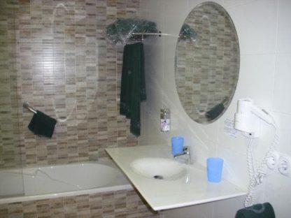 hotel fortwo balneario lanjaron