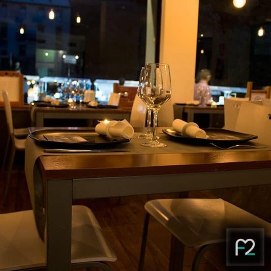restaurante ruta del azafran-granada