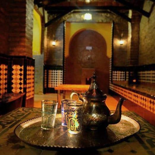 banos arabes aljibe san miguel
