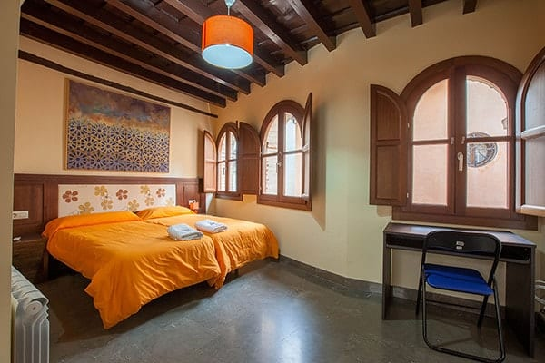 habitacion-doble-al-andalus-hostel