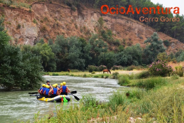 rafting-andalucia
