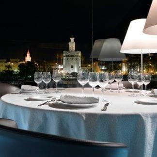 Restaurantes Románticos Sevilla