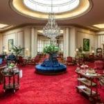 Hoteles románticos Madrid