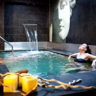 Hoteles con Jacuzzi Madrid