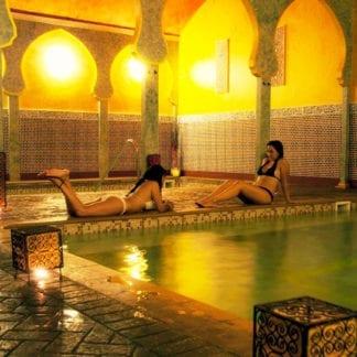 Baños Árabes Sevilla