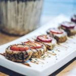 Restaurantes Japoneses Madrid