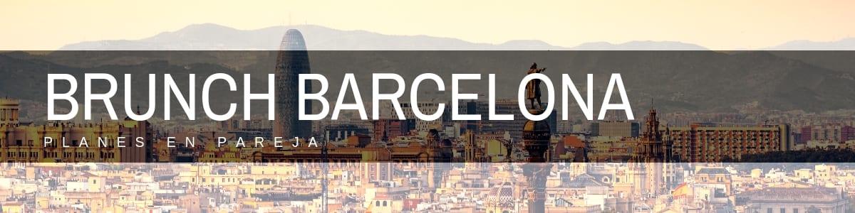 Brunch Barcelona