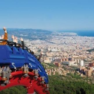 Parques temáticos Barcelona