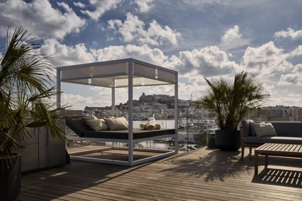 sir joan ibiza chill out