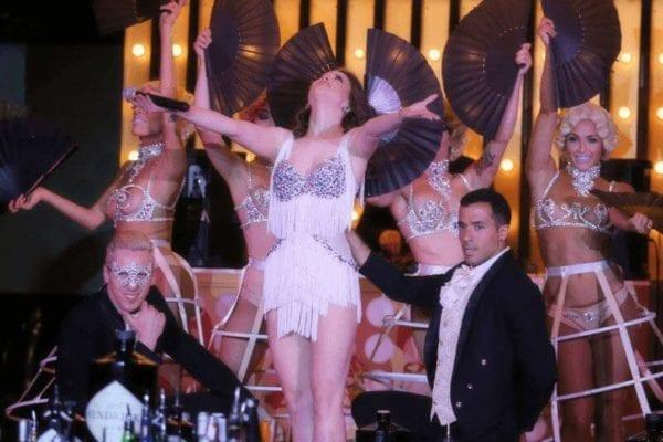 espectaculo gatsby barcelona