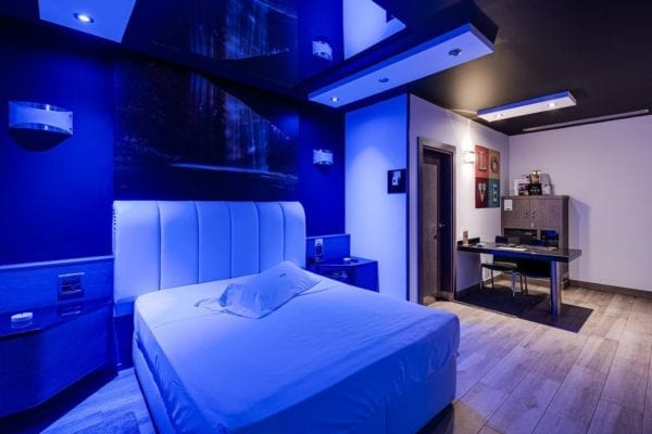 hotel zouk habitacion