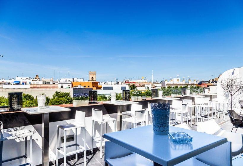 Guía de turismo LGTBI en Sevilla
