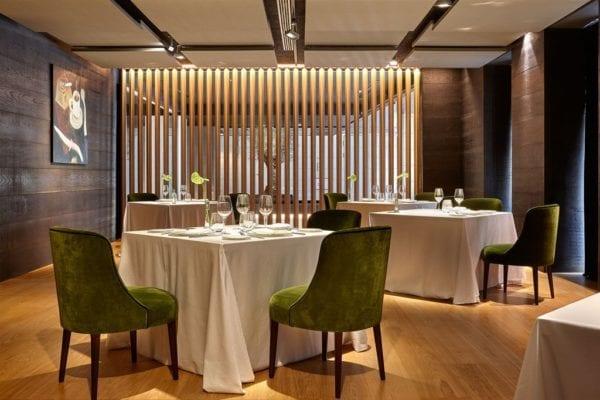 restaurante Beltz bilbao