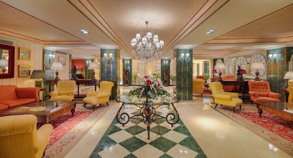 mejores hoteles boutique en sevilla