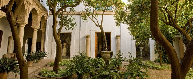 rincones más románticos de Andalucía para pedir matrimonio